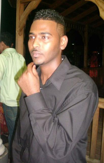 Abdulahi Sufi